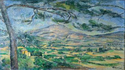 Sainte_Victoire