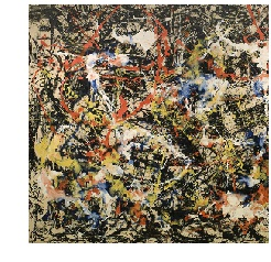 Pollock from Convergence